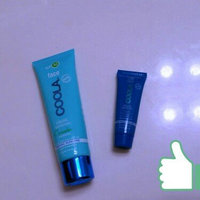 COOLA Moisturizing Face Sunscreen SPF 30, Cucumber uploaded by Jennifer M.