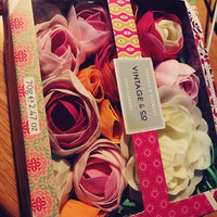 Heathcote & Ivory Vintage & Co Fabrics & Flowers Soap Flowers uploaded by Joanna F.