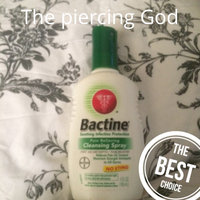 Bactine Pain Relieving Cleansing Spray uploaded by Jailyn F.