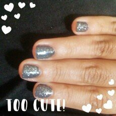 Photo of Sally Hansen® Salon Gel Polish uploaded by Cindy l.