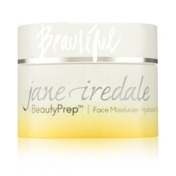 Photo of jane iredale BeautyPrep™ Face Moisturizer uploaded by Ashley J.