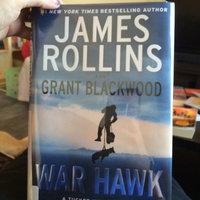 War Hawk uploaded by Chantelle M.