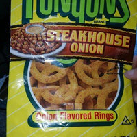 Funyuns® Steakhouse Onion Onion Flavored Rings uploaded by Brooklyn D.