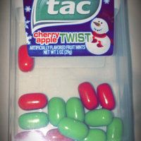 Tic Tac Holiday Special Cherry Apple Twist uploaded by Claire P.