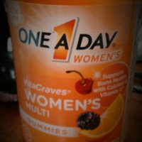 One a Day Women's VitaCraves Gummies Multivitamin/Multimineral Supplement uploaded by Michelle W.
