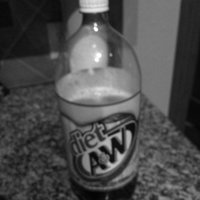 A&W Diet Root Beer uploaded by Mandy R.