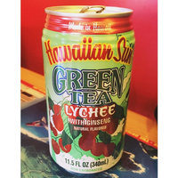 Hawaiian Sun Green Tea Lychee with Ginseng, 11.5-Ounce Cans (Pack of 24) uploaded by Kaydee R.