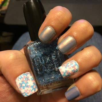 Photo of Sally Hansen® Luxe Lace Nail Color uploaded by Sherry T.
