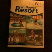 Nintendo of America Wii Sports Resort uploaded by Marissa S.