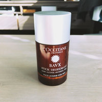 L'Occitane Eau Des Baux Stick Deodorant uploaded by Katrina O.