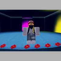 Roblox Corporation ROBLOX Mobile uploaded by Samia Z.