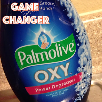 Photo of Palmolive® Ultra Oxy™ Power Degreaser uploaded by Emily M.