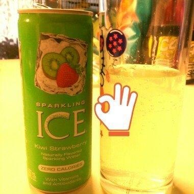 Sparkling ICE Waters - Kiwi Strawberry uploaded by Rachel S.
