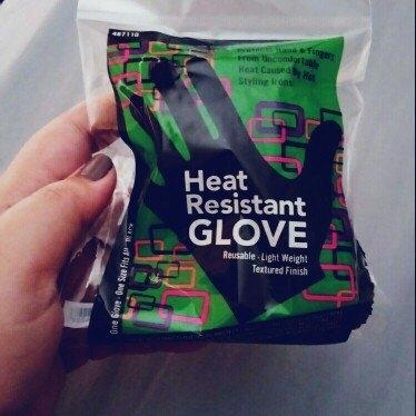 Sally Hansen Sally Heat Resistant Glove uploaded by Indira H.