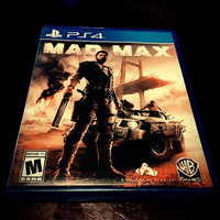 Warner Brothers Mad Max (PlayStation 4) uploaded by Estefania S.