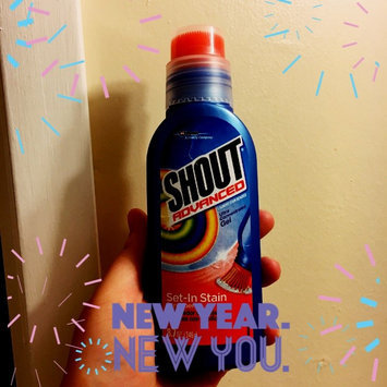 Shout® Advanced Action Gel uploaded by Amber M.