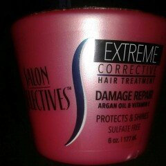 Photo of Salon Selectives Conditioner Type M uploaded by Marisela S.