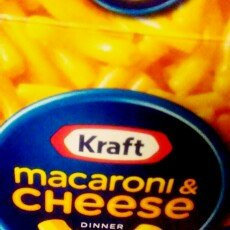 Kraft Macaroni and Cheese Original uploaded by Mary O.