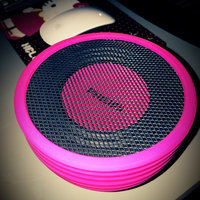 Philips Dot Portable Bluetooth Speaker - Pink (SB2000P/37) uploaded by Melissa C.