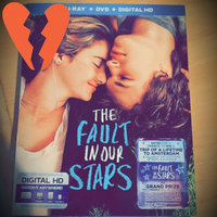 The Fault In Our Stars uploaded by Ashley S.