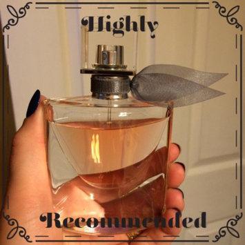 Lancôme La vie est belle 2.5 oz L'Eau de Parfum Spray uploaded by Michelle A.