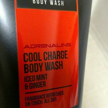 AXE Cool Charge Body Wash uploaded by Caleb D.
