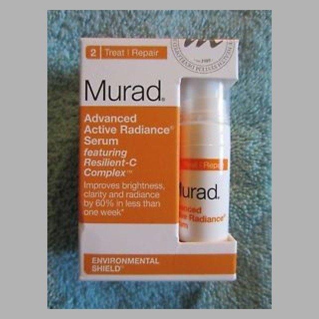 Murad by Murad Active Radiance Serum -/1OZ for WOMEN uploaded by Julissa Bm119909 V.