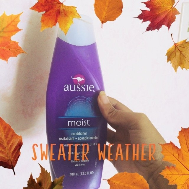 Aussie Mega Moist Conditioner uploaded by Danielle M.