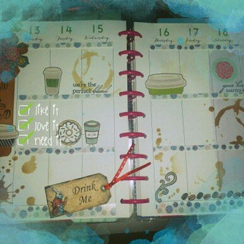 Photo of Notions Marketing Me & My Big Ideas Create 365 The Happy Planner Box Kit - Best Day uploaded by Vanessa S.