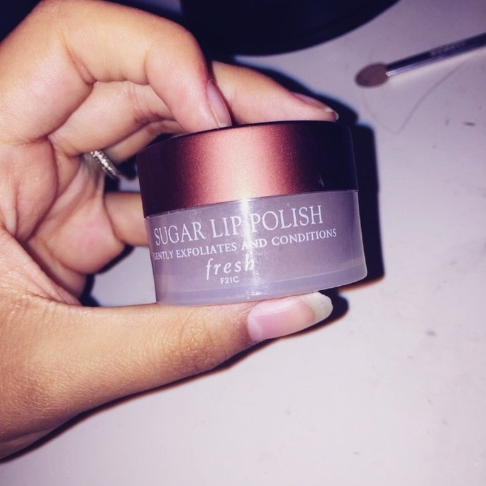 Fresh Sugar Lip Polish 0.6 oz uploaded by Christina G.