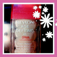 Revlon Age Defying with DNA Advantage Cream Makeup uploaded by Ashley M.