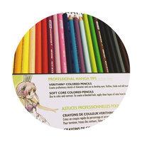 Prismacolor Manga Colored Pencil Set - 23 Color Set uploaded by Amber P.