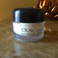 Olay Age Defying Series Anti-Wrnkle Eye Cream  0.5 Oz uploaded by Zahaa A.