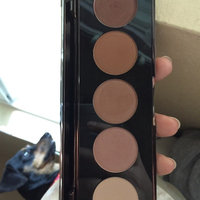 BECCA Ombre Rouge Eye Palette uploaded by Joanna S.