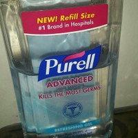 Purell Advanced Hand Sanitizer Refill, Original, 20 fl oz uploaded by johanna f.
