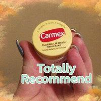 Carmex Moisturizing Lip Balm uploaded by Danielle O.