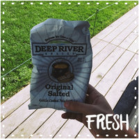 Deep River Original Salted Snacks Kettle Chips uploaded by Aydin A.