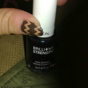 Photo of Revlon Brilliant Strength Nail Enamel uploaded by CJ M.