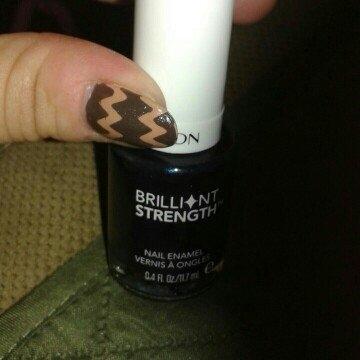 Revlon Brilliant Strength Nail Enamel uploaded by CJ M.