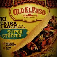 Old El Paso Super Stuffer Taco Shells - 10 CT uploaded by Shannon I.