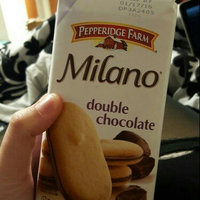 Pepperidge Farm® Dark Chocolate Milano® Cookies uploaded by Storm D.