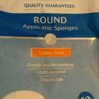 Equate Beauty Round Applicator Sponges, 12 count uploaded by Holly N.
