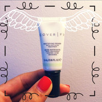 Cover FX Mattifying Primer With Anti-Acne Treatment uploaded by Stephanie T.