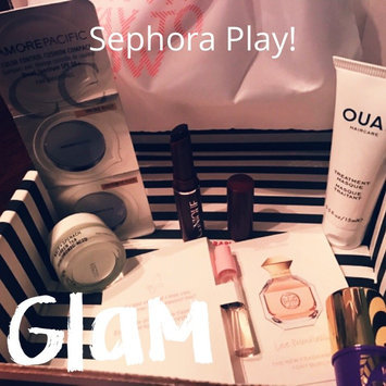 Photo of Ouai Treatment Masque uploaded by Torie P.