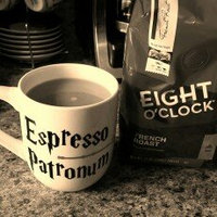 Eight O'Clock French Roast Ground Coffee uploaded by Leslie W.