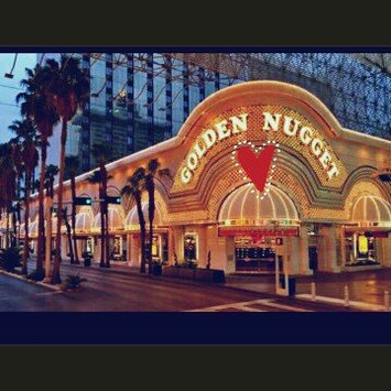Golden Nugget Hotel Las Vegas uploaded by member-9f8179cc4