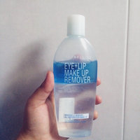 Maybelline Eye&Lip Makeup Remover uploaded by Aida N.