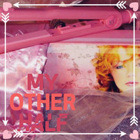 NIB Herstyler Pink Colorful Seasons 7 1.5