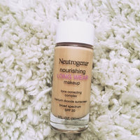 Neutrogena Nourishing Long Wear Foundation uploaded by Alexandra S.