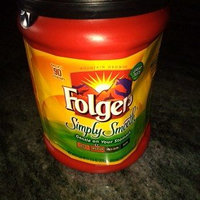 Folgers Simply Smooth Ground Coffee Medium Roast uploaded by Diana T.